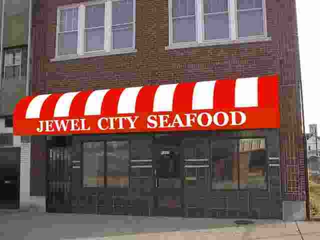 Jewel City Seafood Market and Restaurant